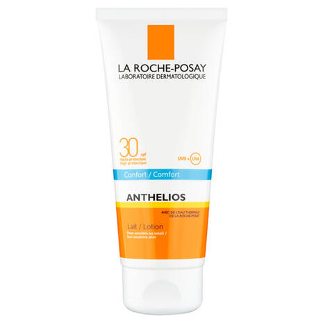 Anthelios Comfort Body Lotion SPF30