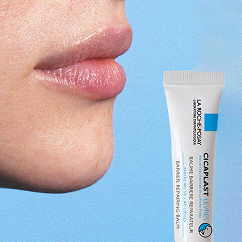 how to care for cracked corners of the mouth