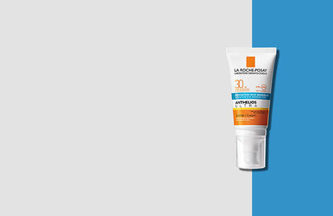 sun protection dry skin