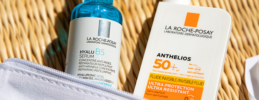 SHOULD YOU USE A DIFFERENT SUNSCREEN PRODUCT FOR YOUR FACE?