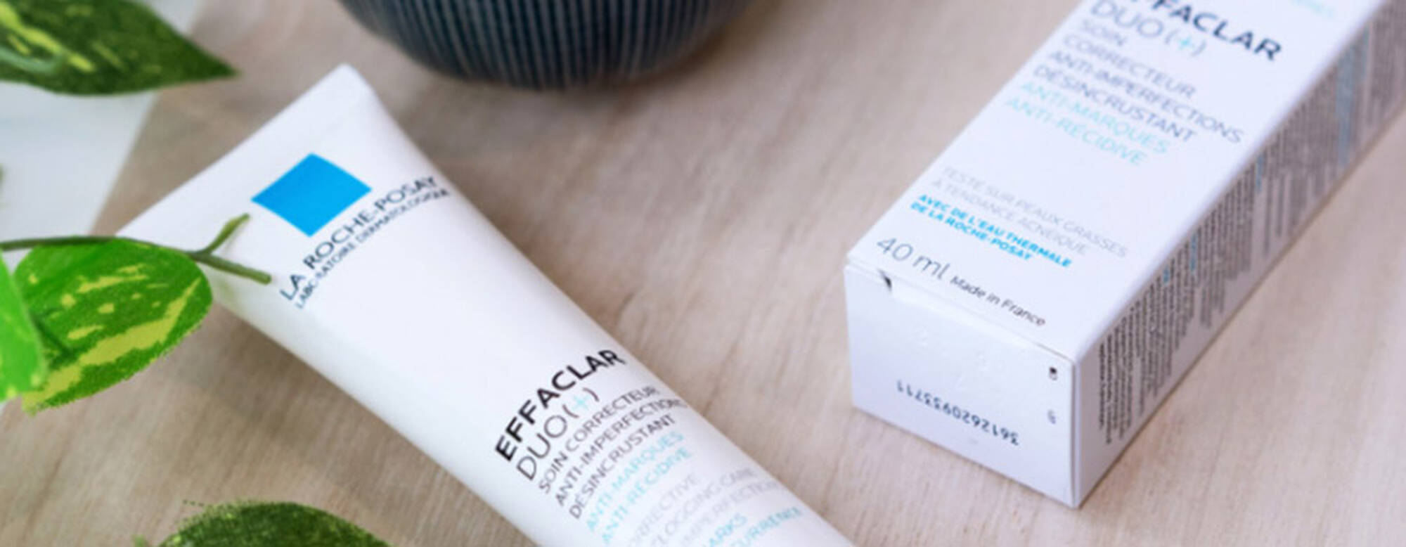 OUR DAY-TO-DAY CLEANSER AND MOISTURISER SELECTION FOR THOSE WITH ACNE-PRONE SKIN
